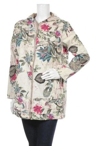 Дамско яке, Размер XL, Цвят Многоцветен, Цена 29,57лв.