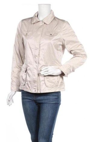 Дамско яке, Размер L, Цвят Бежов, Цена 9,19лв.