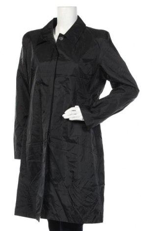 Дамско палто, Размер XL, Цвят Черен, Полиамид, Цена 20,21лв.