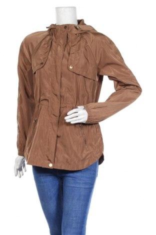 Дамско яке, Размер M, Цвят Бежов, Полиестер, Цена 46,88лв.