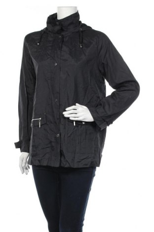 Дамско яке, Размер S, Цвят Черен, Полиестер, Цена 8,66лв.