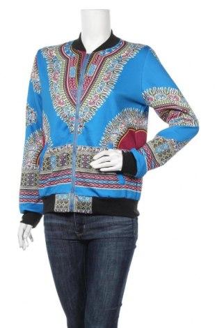 Дамско яке, Размер M, Цвят Многоцветен, 88% полиестер, 12% еластан, Цена 36,86лв.