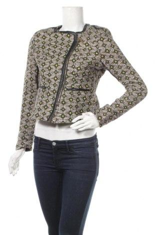 Дамско яке, Размер XS, Цвят Многоцветен, Цена 7,61лв.