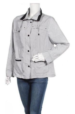 Γυναικείο μπουφάν Alia, Μέγεθος M, Χρώμα Λευκό, Πολυεστέρας, Τιμή 15,91€
