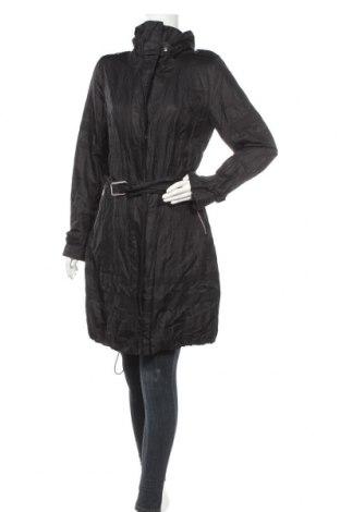 Дамско яке Apriori, Размер S, Цвят Черен, 48% памук, 45% полиестер, 7% метални нишки, Цена 13,99лв.