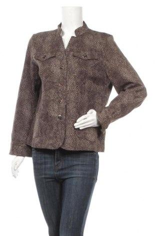 Дамско яке Armand Thiery, Размер XL, Цвят Кафяв, 98% памук, 2% еластан, Цена 10,88лв.