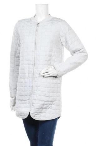 Γυναικείο μπουφάν Athletic Works, Μέγεθος S, Χρώμα Γκρί, 100% πολυεστέρας, Τιμή 23,38€