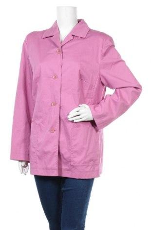 Дамско яке Bianca, Размер XL, Цвят Розов, 100% ацетат, Цена 5,88лв.
