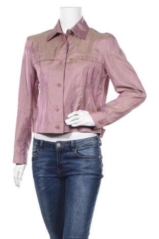Дамско яке Blacky Dress, Размер M, Цвят Розов, 59% вискоза, 41% коприна, Цена 8,93лв.