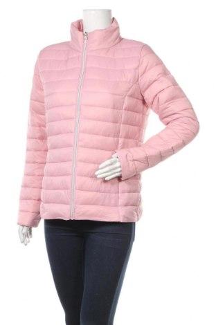 Γυναικείο μπουφάν Blue Motion, Μέγεθος L, Χρώμα Ρόζ , Πολυαμίδη, Τιμή 22,21€
