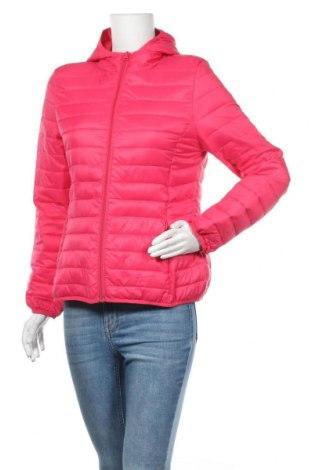 Дамско яке Blue Motion, Размер S, Цвят Розов, 100% полиамид, Цена 28,67лв.