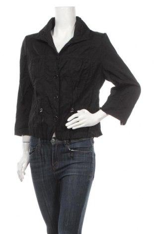 Дамско яке Bonita, Размер XL, Цвят Черен, Полиестер, Цена 9,24лв.