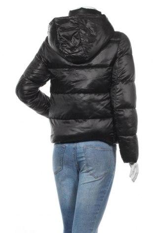 Дамско яке Calvin Klein, Размер S, Цвят Черен, Полиестер, пух и пера, Цена 291,75лв.