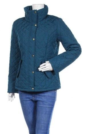 Γυναικείο μπουφάν Chillytime, Μέγεθος M, Χρώμα Μπλέ, Πολυεστέρας, Τιμή 21,82€
