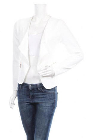 Dámská bunda  Colloseum, Velikost XS, Barva Bílá, 95% polyester, 5% elastan, Cena  469,00Kč