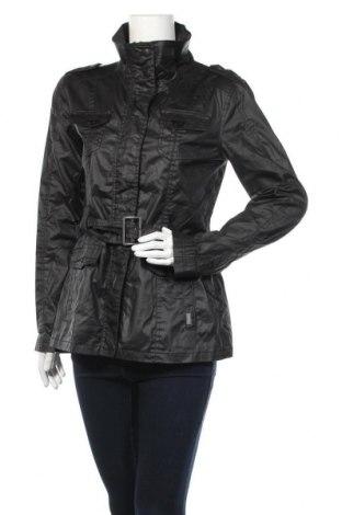 Дамско яке Cordon, Размер M, Цвят Черен, 65% памук, 35% полиестер, Цена 15,07лв.