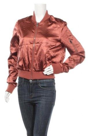 Дамско яке Cotton On, Размер M, Цвят Червен, 95% полиестер, 5% еластан, Цена 11,78лв.