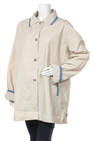 Дамско яке Damart, Размер XL, Цвят Бежов, Цена 9,45лв.