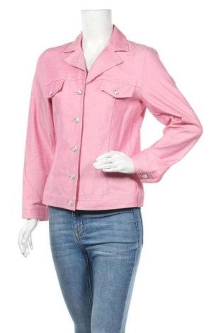 Дамско яке Elegance, Размер M, Цвят Розов, Цена 9,98лв.