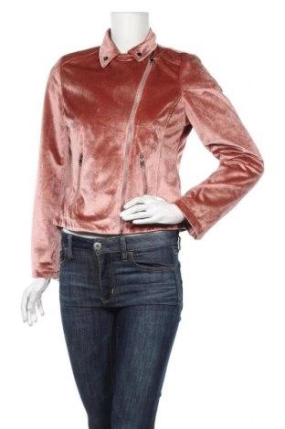 Дамско яке Escandelle, Размер M, Цвят Розов, Полиестер, Цена 15,88лв.