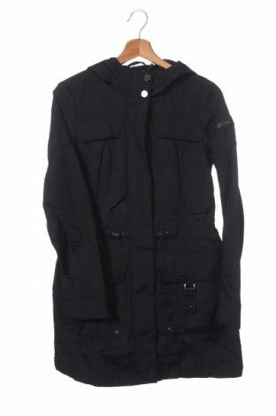 Дамско яке Esprit, Размер XS, Цвят Черен, 72% полиамид, 28% памук, Цена 36,59лв.