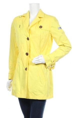 Γυναικείο μπουφάν Frieda & Freddies, Μέγεθος M, Χρώμα Κίτρινο, Τιμή 32,08€
