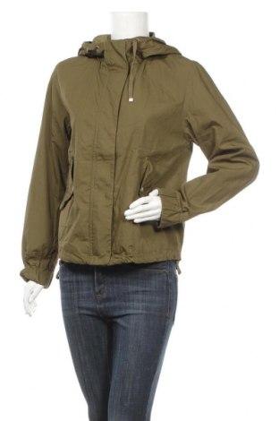 Дамско яке H&M L.O.G.G., Размер S, Цвят Зелен, Цена 29,40лв.