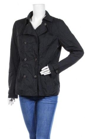 Дамско яке ONLY, Размер L, Цвят Черен, 65% полиестер, 35% памук, Цена 12,10лв.