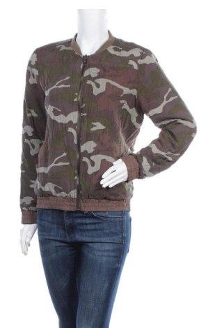 Дамско яке ONLY, Размер L, Цвят Многоцветен, 100% полиестер, Цена 10,60лв.
