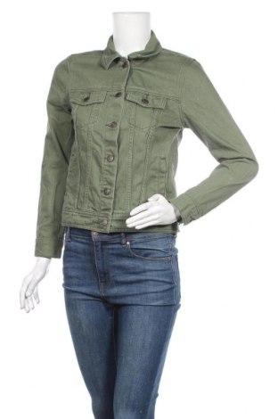 Γυναικείο μπουφάν Old Navy, Μέγεθος S, Χρώμα Πράσινο, Βαμβάκι, Τιμή 24,06€