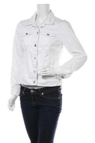 Γυναικείο μπουφάν Old Navy, Μέγεθος M, Χρώμα Λευκό, Βαμβάκι, Τιμή 26,53€