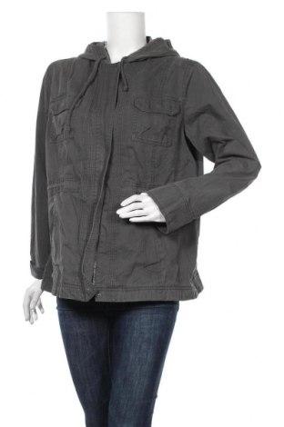 Γυναικείο μπουφάν Old Navy, Μέγεθος XL, Χρώμα Πράσινο, 75% βαμβάκι, 25% πολυαμίδη, Τιμή 24,55€