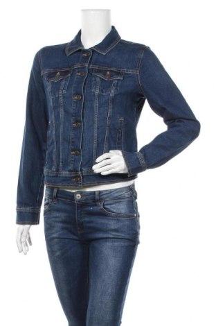 Γυναικείο μπουφάν Old Navy, Μέγεθος M, Χρώμα Μπλέ, 87% βαμβάκι, 12% πολυεστέρας, 1% ελαστάνη, Τιμή 26,63€