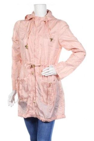 Дамско яке Ole, Размер M, Цвят Розов, Полиестер, Цена 42,89лв.