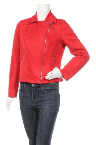 Дамско яке Orsay, Размер M, Цвят Червен, 95% полиестер, 5% еластан, Цена 42,89лв.
