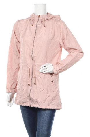 Дамско яке Primark, Размер M, Цвят Розов, Полиестер, Цена 13,23лв.