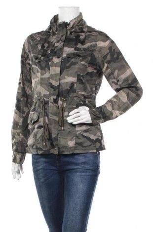 Дамско яке Shinestar, Размер M, Цвят Многоцветен, Полиестер, Цена 10,14лв.