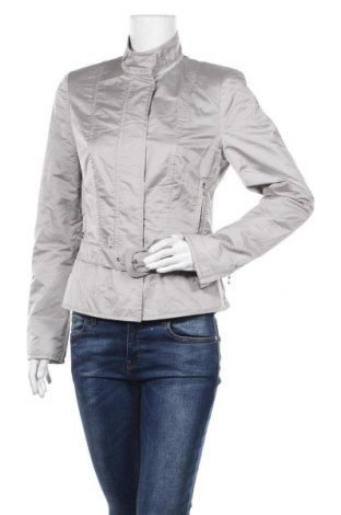 Дамско яке St.Emile, Размер M, Цвят Сив, 50% памук, 40% полиестер, 10% полиуретан, Цена 13,24лв.