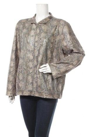Дамско яке Susan Graver, Размер XL, Цвят Многоцветен, 100% полиестер, Цена 9,98лв.