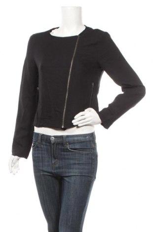 Γυναικείο μπουφάν Talula, Μέγεθος S, Χρώμα Μαύρο, Βισκόζη, Τιμή 19,10€