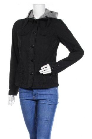 Γυναικείο μπουφάν Tantum O.N., Μέγεθος S, Χρώμα Μαύρο, Τιμή 26,63€