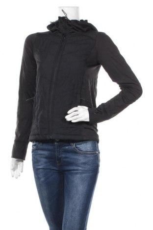 Γυναικείο μπουφάν Tchibo, Μέγεθος S, Χρώμα Μαύρο, Πολυεστέρας, Τιμή 17,73€