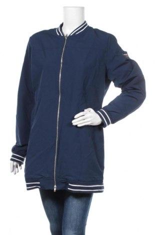 Γυναικείο μπουφάν Up 2 Fashion, Μέγεθος L, Χρώμα Μπλέ, 90% πολυεστέρας, 10% ελαστάνη, Τιμή 14,29€