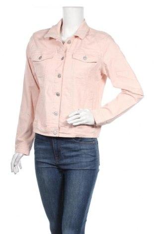 Γυναικείο μπουφάν Up 2 Fashion, Μέγεθος L, Χρώμα Ρόζ , 98% βαμβάκι, 2% ελαστάνη, Τιμή 24,55€