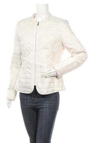 Γυναικείο μπουφάν Up 2 Fashion, Μέγεθος M, Χρώμα  Μπέζ, Πολυεστέρας, Τιμή 20,46€