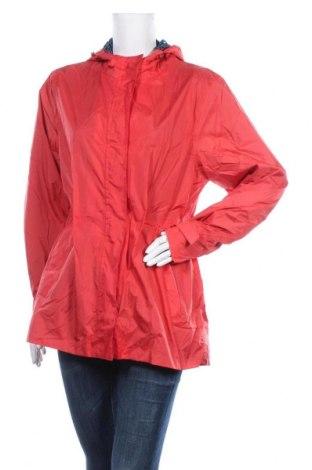 Γυναικείο μπουφάν Up 2 Fashion, Μέγεθος M, Χρώμα Κόκκινο, Πολυεστέρας, Τιμή 7,96€