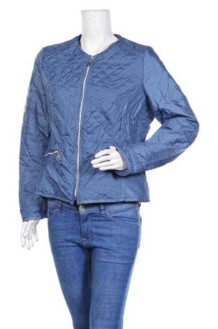 Γυναικείο μπουφάν Up 2 Fashion, Μέγεθος M, Χρώμα Μπλέ, Πολυεστέρας, Τιμή 11,04€