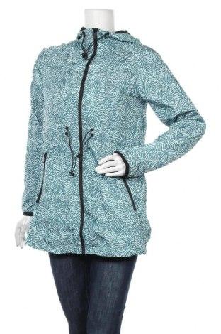 Γυναικείο μπουφάν Up 2 Fashion, Μέγεθος S, Χρώμα Μπλέ, Πολυεστέρας, Τιμή 25,33€