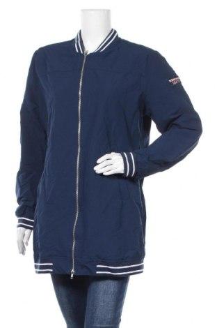 Γυναικείο μπουφάν Up 2 Fashion, Μέγεθος L, Χρώμα Μπλέ, 90% πολυεστέρας, 10% ελαστάνη, Τιμή 19,41€