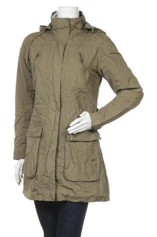 Γυναικείο μπουφάν Up 2 Fashion, Μέγεθος S, Χρώμα Πράσινο, Βαμβάκι, Τιμή 9,78€